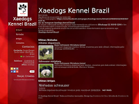 Canil Xaedogs Kennel Brazil